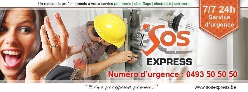 sos services urgence