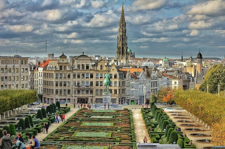 bruxelles-capitale