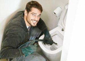 Service plomberie debouchage pour canalisation